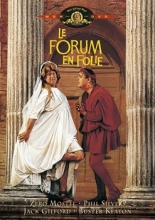 Le Forum en folie