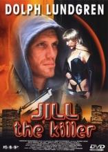 Jill the Killer affiche
