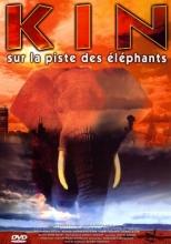 Kin sur la piste des éléphants