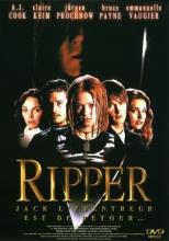 Ripper affiche