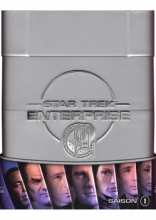 Star Trek - Enterprise - Saison 1