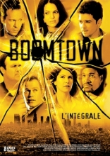 Boomtown - Saisons 1 & 2