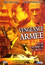 Vengeance arm�e