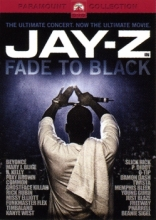 Jay-Z - Fade to Black