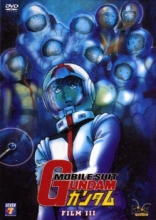 Mobile Suit Gundam - Film III