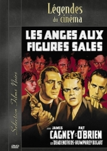 Les Anges aux figures sales