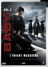 Baby Cart - Vol.2 - L'enfant massacre
