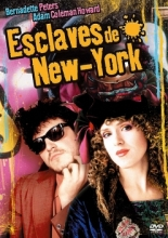 Esclaves de New York