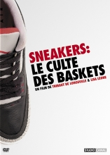 Sneakers : le culte des baskets