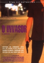 O Invasor (L'intrus)