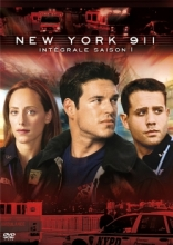 New York 911 - Saison 1