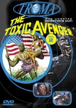 The Toxic Avenger - Volume 2