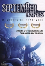 September Tapes - Mémoires de septembre