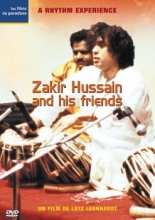 Zakir Hussain And His Friends