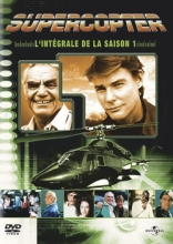 Supercopter - Saison 1