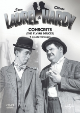 Laurel & Hardy - Conscrits