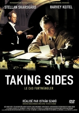 Taking Sides - La cas Fürtwangler
