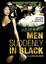 Men Suddenly in Black
