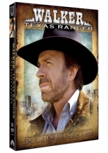 Walker, Texas ranger - Saison 1