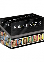 Friends - L'int�grale - Saisons 1 � 10