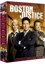 Boston Justice - Saison 1