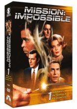Mission: Impossible - Saison 1