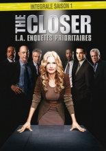 The Closer - Saison 1