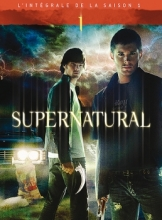 Supernatural - Saison 1