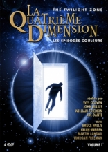 La Quatrième dimension - Volume 1