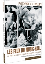 Les Feux du music-hall