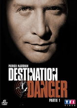 Destination danger - Partie 1