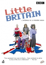 Little Britain - Saison 1