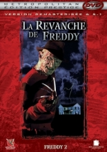 La Revanche de Freddy