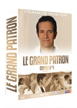 Le Grand patron - Coffret n° 1