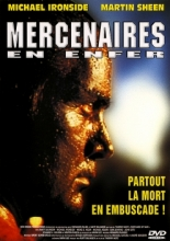 Mercenaires en enfer