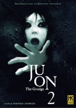 Ju-on 2 : The Grudge 2