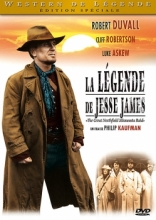 La Légende de Jesse James