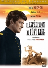 L'Expédition du Fort King