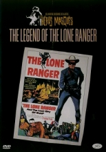 The Legend of Lone Ranger