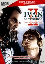 Ivan le Terrible II