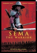 Sema the Warrior