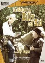 Le Retour de Billy the Kid