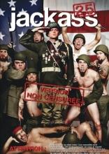 Jackass 2.5 affiche