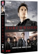 Torchwood - Saison 1