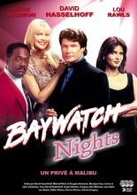 Baywatch Nights - Mitch Buchannon