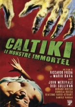 Caltiki - Le monstre immortel