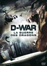 D-War - La guerre des dragons