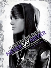 Justin Bieber : Never Say Never 3D