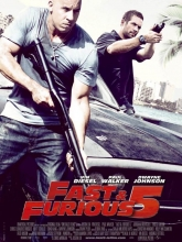 Fast & Furious 5