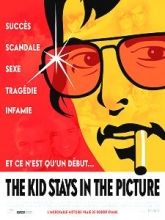 The Kid Stays in the Picture, l'incroyable histoire vraie de Robert Evans